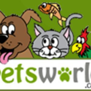 Profile picture for petsworld