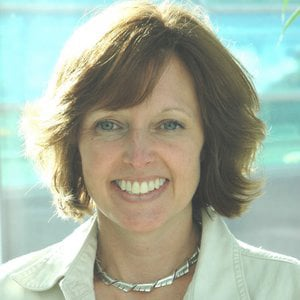 Profile picture for Rebecca Woods