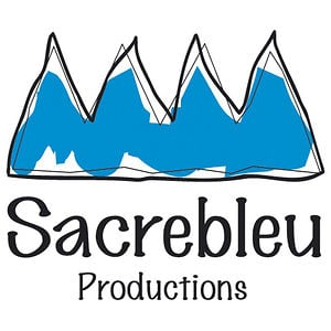 Profile picture for Sacrebleu Productions