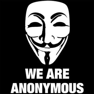 Profile picture for Anonymous Tunisia