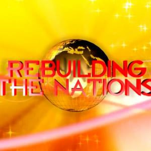 Profile picture for Rebuilding The Nations