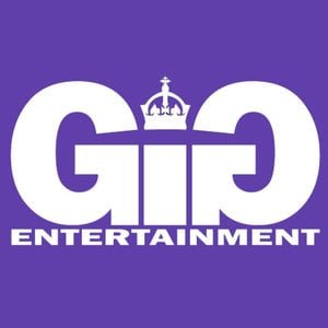 Profile picture for G.I.G Entertainment