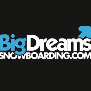 Profile picture for Big Dreams Snowboarding