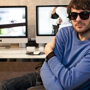Profile picture for Nacho Arias