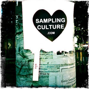 Profile picture for Sampling Culture