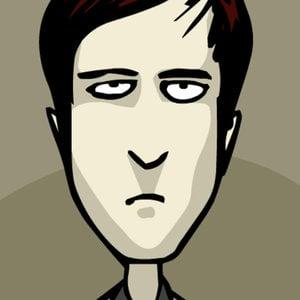 Profile picture for Drew Warkentin