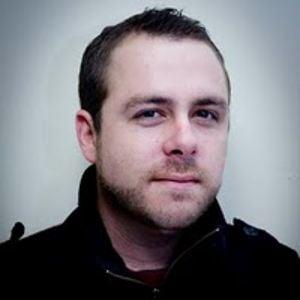 Profile picture for Daniel Palmer