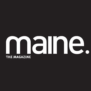 Profile picture for Maine magazine