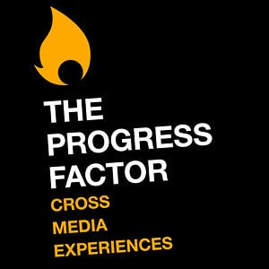 Profile picture for THE PROGRESS FACTOR