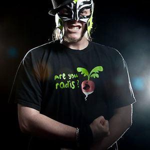 Profile picture for Cédric Schmidt