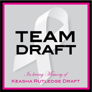Profile picture for TEAM DRAFT