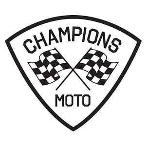 Profile picture for Champions Moto