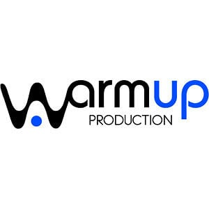 Profile picture for Warm UP Production