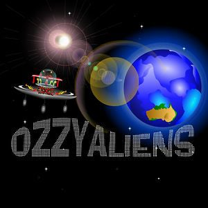 Profile picture for Ozzyaliens
