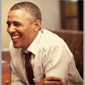 Profile picture for Obama for America 2012 Europe
