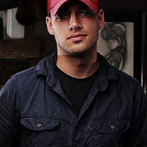 Profile picture for Brett DeJager