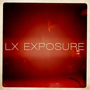 Profile picture for LX Exposure