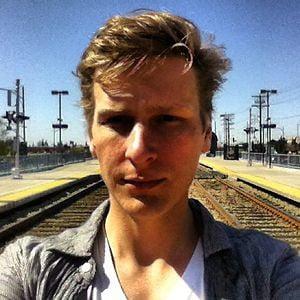 Profile picture for Brennan Novak