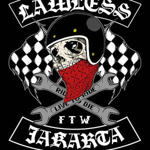 Profile picture for lawless jakarta