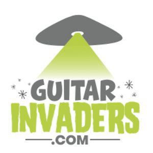 Profile picture for Guitar Invaders
