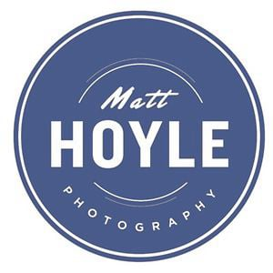 Profile picture for Matt Hoyle