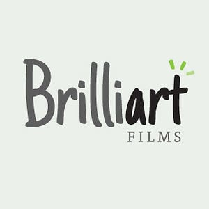 Profile picture for Brilliart Films