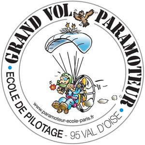 Profile picture for Ecole Grand Vol Paramoteur