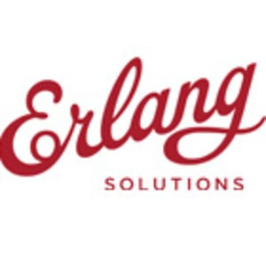 Profile picture for Erlang Solutions