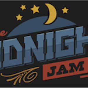 Profile picture for The Midnight Jam