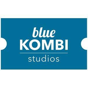Profile picture for Blue Kombi Studios