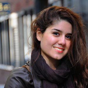 Profile picture for shahrzad amri