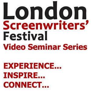 Profile picture for #LondonSWF