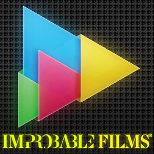 Profile picture for improbablefilms