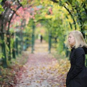 Profile picture for Anna Yakovleva