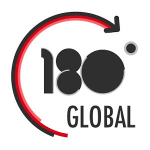 Profile picture for 180° Global