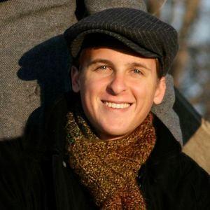 Profile picture for Paul Dysinger