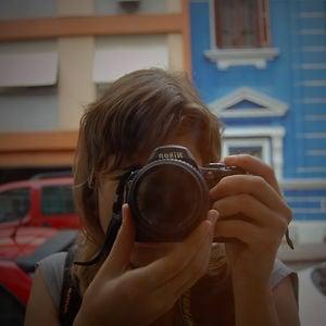 Profile picture for Juliana Dias de Castro