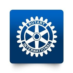 Profile picture for Rotary International