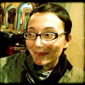 Profile picture for Silvia Fessia