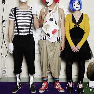 Profile picture for The Clowns