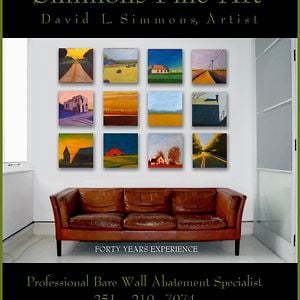 Profile picture for David Simmons