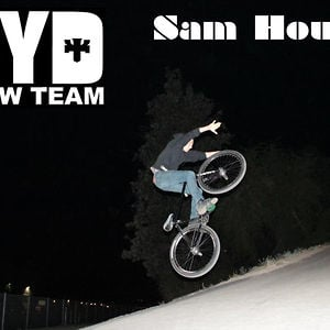 Profile picture for Sam Houser