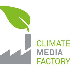 Profile picture for climatemediafactory