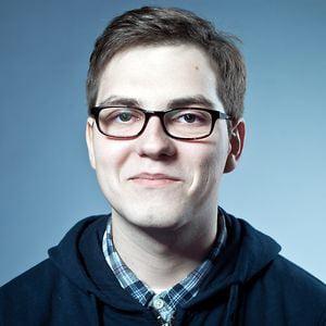 Profile picture for Oleg Mokhnyuk