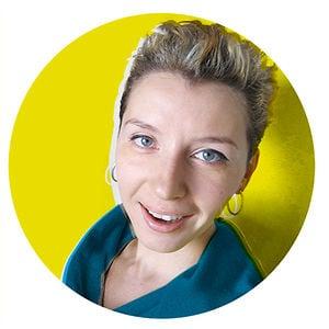 Profile picture for Olga Terekhova