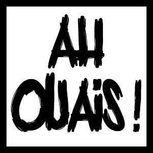 Profile picture for AH OUAIS!