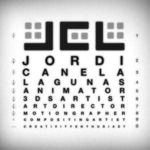 Profile picture for Jordi Canela