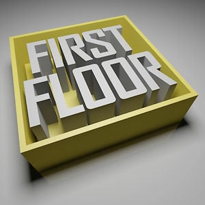 Profile picture for FirstFloor