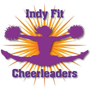 Profile picture for Indy Fit Cheerleaders