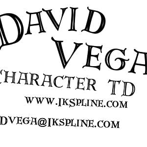 Profile picture for David Vega